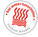 hot water association - charter memeber