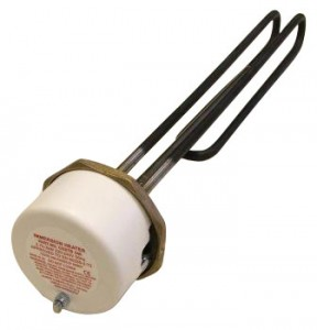 CEST340 Immersion Heater