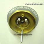 Immersion Thermostat Withdrawn