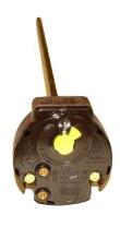 Thermowatt RTS-3 3412042 (yellow dial)
