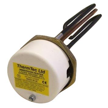 afstb327 Immersion heater