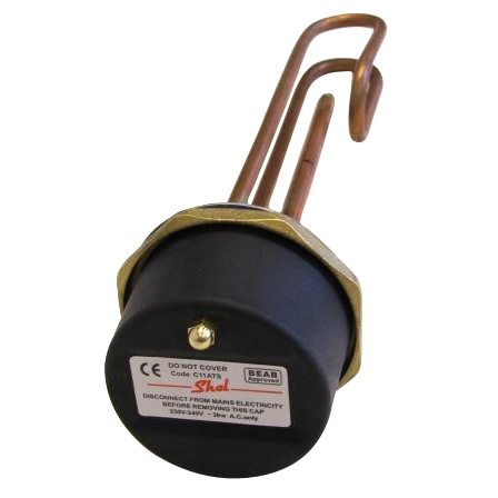 c11ats Immersion heater