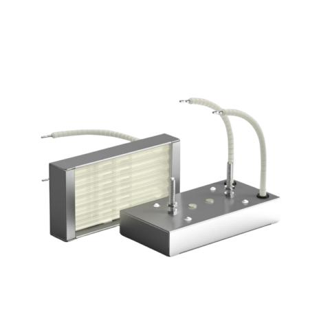 HQE Quartz Infrared heating element