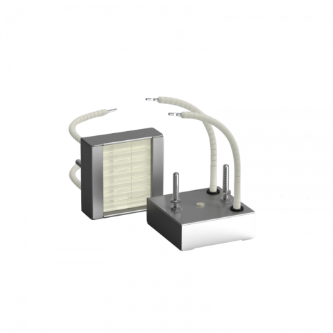 QQE Quartz Infrared heating element