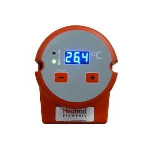 Digital Immersion Heater