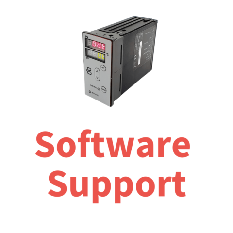 Software Support for HRDc